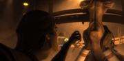 Anakin Macht-Würgegriff