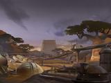 Überfall auf Dantooine