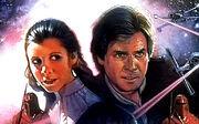Han Leia Darksaber
