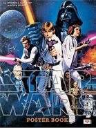 Das Star Wars Poster Book