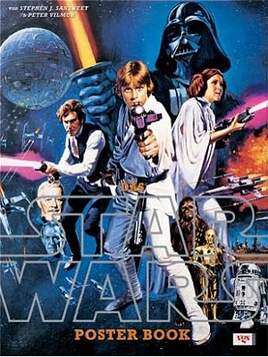 Das Star Wars Poster Book | Jedipedia | Fandom