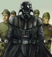 Vader-Imperiale