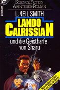 Lando Calrissian Trilogie 1