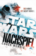 Nachspiel (Deutsches Cover)