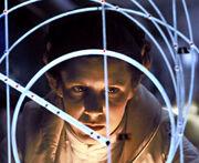Leia auf Hoth