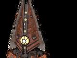 Dreizack-Klasse-Angriffsschiff