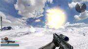 Leisten bei Battlefront 2