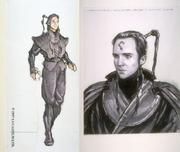 Obi-Wan-Konzeptzeichnung