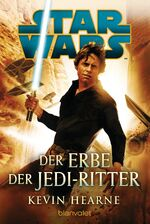 Der Erbe der Jedi-Ritter