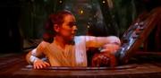 Rey und Finn auf der Eravana