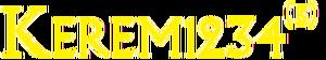 Signatur Kerem1234