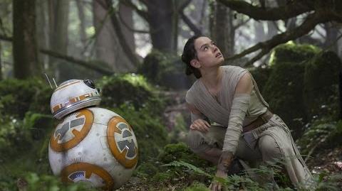 "Star Wars The Force Awakens ""Rhythm"" 15 TV Spot (Official)"