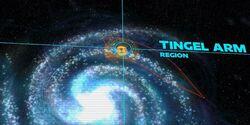 Tingel-Arm-TOR