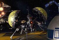 Buzz droid2