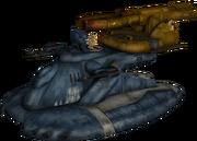 DDT-Panzer