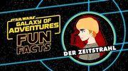 STAR WARS – GALAXY OF ADVENTURES FUN FACTS Der Star Wars Zeitstrahl Star Wars Kids