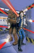 Star Wars (Dark Horse) 5