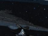 Allegiance-Klasse-Schlachtkreuzer