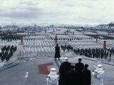 Armee der Ersten Ordnung