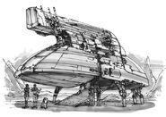 S40K Phoenix Hawk-Klasse