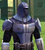 Neo Crusader