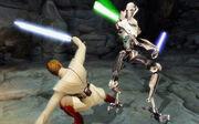 Obi Wan gegen Grievous