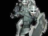 Mandalorianische Garde