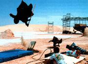 Stunt-Katapult