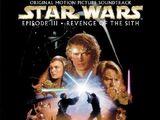 Episode III – Die Rache der Sith (Soundtrack)