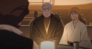 Kenobi and Luke (GoA)