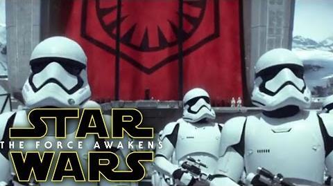 Star Wars Das Erwachen der Macht - Zweiter offizieller Teaser Trailer HD (Deutsch German)