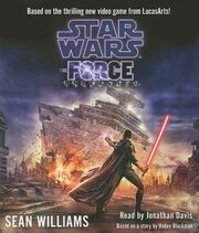 The Force Unleashed (Hörbuch)