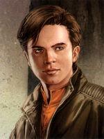 Anakin Solo TEA