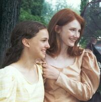 Natalie Portman Bryce Dallas Howard Summer Camp
