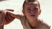Rey als Kind