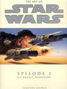 The Art of Star Wars I