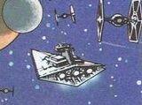 Gnadenlos (Imperium-II-Klasse)
