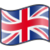 Nuvola British Flag