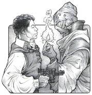 Lando & Gepta