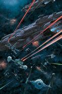 Star Wars (Dark Horse) 11