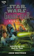 Galaxy of Fear 1 - 2