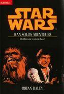 Han Solos Abenteuer Sammelband