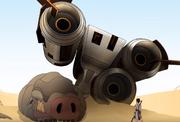 Rey und Happabore