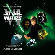 Episode VI – Die Rückkehr der Jedi-Ritter (Soundtrack)
