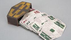 Sabacc-Karten