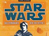 Das Verhängnis der Jedi-Ritter
