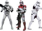 Imperiale Armee/Legends
