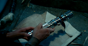 Leia Organas Lichtschwert