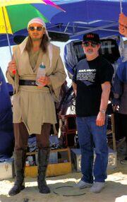Lucas & Neeson