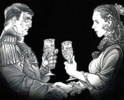 Leia Pakt von Bakura
